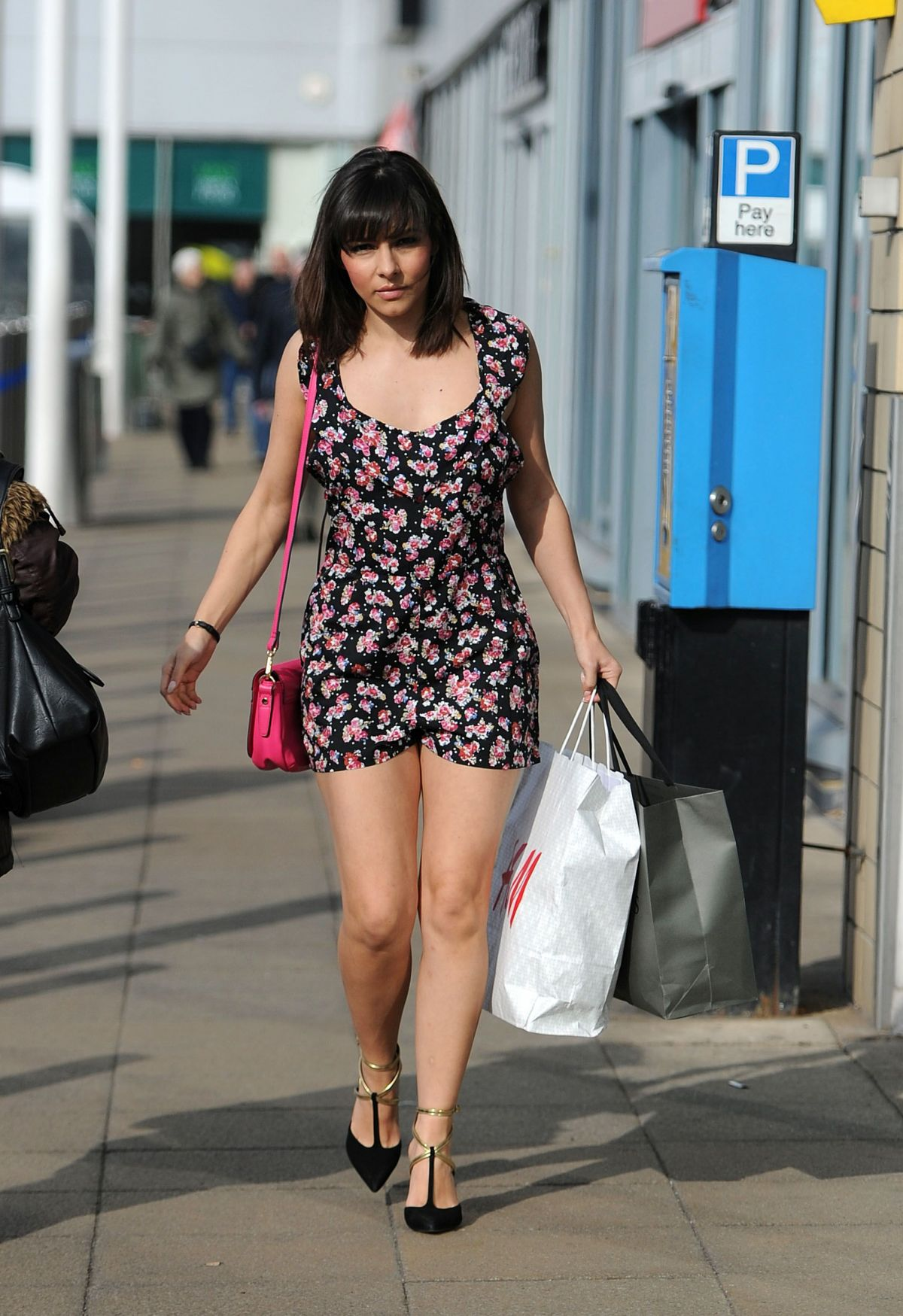 Roxanne Pallett nude (27 photo), Ass, Hot, Boobs, cleavage 2018