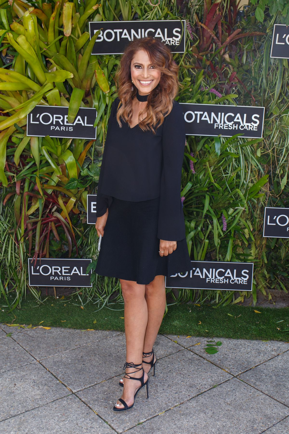 SALLY OBERMERDER at Botanicals Fresh Care Ambassador Launch in Sydney 04/19/2017
