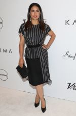 SALMA HAYEK at Variety