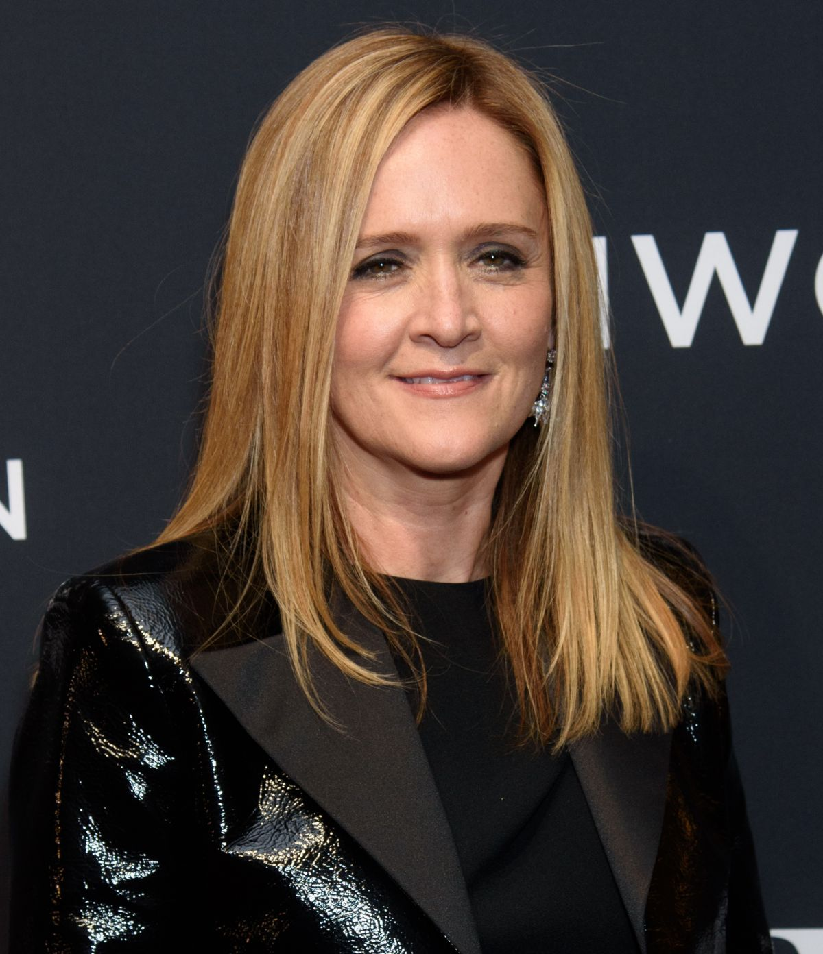 SAMANTHA BEE at IWC Schaffhausen 5th Annual for the Love of Cinema Gala at Tribeca Film Festival in New York 04/20/2017