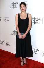 SAMANTHA COLLEY at Genius Show Screening at Tribeca Film Festival in New York 04/20/2017