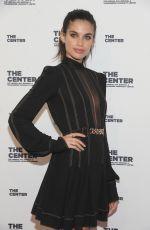 SARA SAMPAIO at LGBT Community Center of NY Annual Fundraising Dinner in New York 04/20/2017
