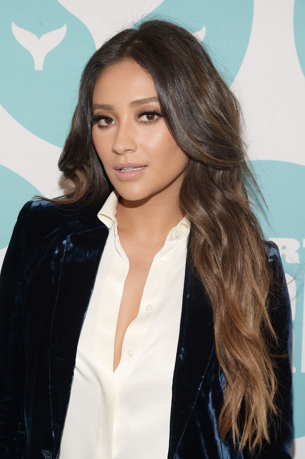 SHAY MITCHELL at 9th Annual Shorty Awards in New York 04/23/2017