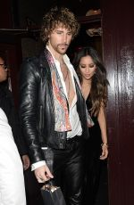 SHAY MITCHELL at Jessica Alba Prince vs Michael Themed Birthday Party in Los Angeles 04/29/2017