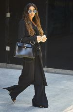 SHAY MITCHELL Out in New York 04/18/2017