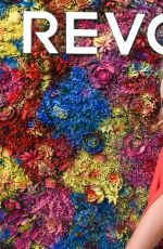 SHEA MARIE at Revolve Desert House at 2017 Coachella in Indio 04/15/2017
