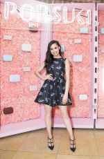 SOFIA CARSON at Pop & Suki Collection 2 Party in Los Angeles 04/19/2017