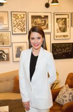 SOPHIA BUSH Hosting an Intimate Brunch to Celebrate Chicago
