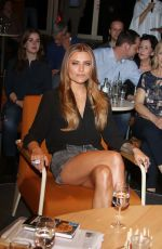 SOPHIA THOMALLA at 3 Nach 9 Talkshow in Bremen 03/31/2017