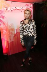 STACEY SOLOMON at Boux Avenue Spring/Summer 2017 Launch in London 04/26/2017