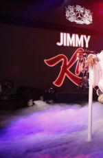 STARLEY Performs at Jimmy Kimmel Live 04/06/2017