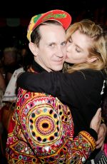 STELLA MAXWELL at Moschino Candy Crush Party at Coachella Festival in Indio 04/15/2017