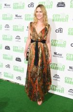 STEPHANIE MARCH at City Harvest