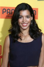 STEPHANIE SIGMAN at How to be Latin Lover Premiere in Hollywood 04/26/2017