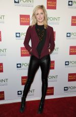 TAYLOR LOUDERMAN at Point Honors Gala Honoring in New York 04/03/2017