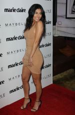 TENI PANOSIAN at Marie Claire Celebrates Fresh Faces in Los Angeles 04/21/2017