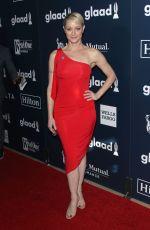 TERI POLO at 2017 Glaad Media Awards in Los Angeles 04/01/2017