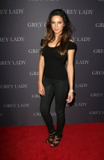 TINA CASCIANI at Grey Lady Premiere in Los Angeles 04/26/2017