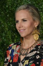 TORY BURCH at Chanel Artists Dinner at Tribeca Film Festival in New York 04/24/2017