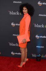 TRACEE ELLIS ROSS at Black-ish TV Show Screening in Los Angeles 04/12/2017