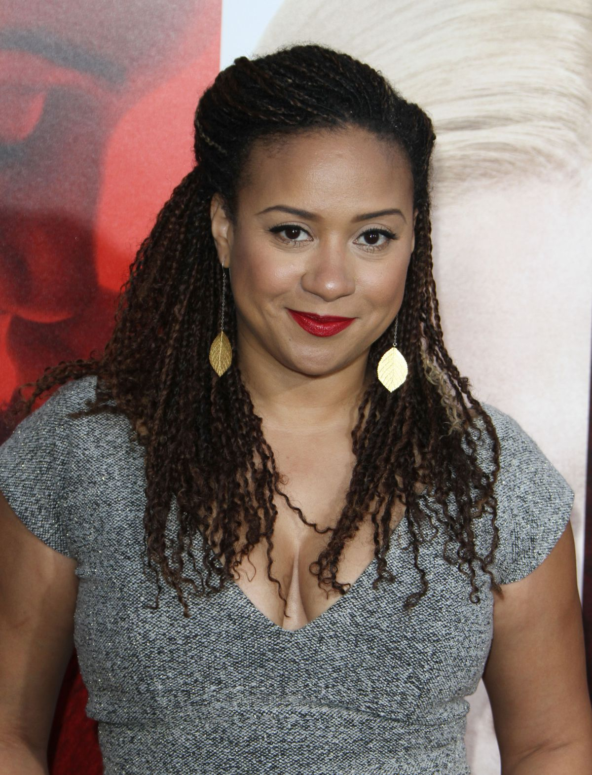 Watch Tracie Thoms video