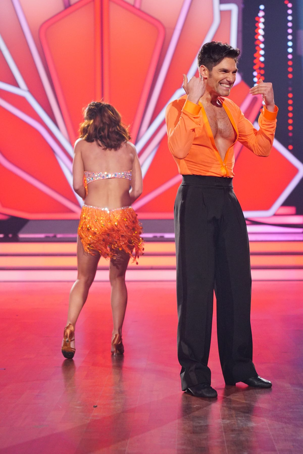 Lets Dance 2021 Vanessa Mai
