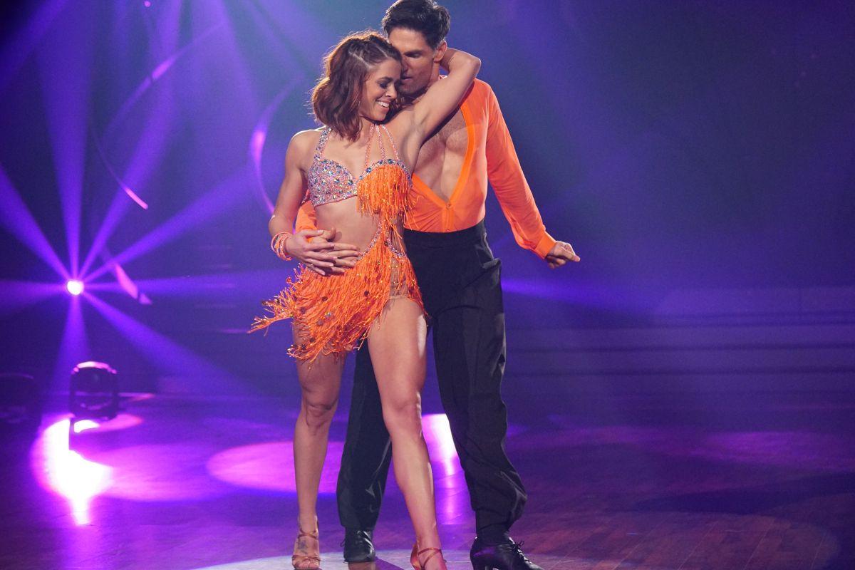 Lets Dance Vanessa Mai Tango