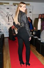 VERENA KERTH at Just Eve Spring Fashion Show in Munich 04/19/2017