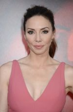 WHITNEY CUMMINGS at Unforgettable Premiere in Los Angeles 04/18/2017
