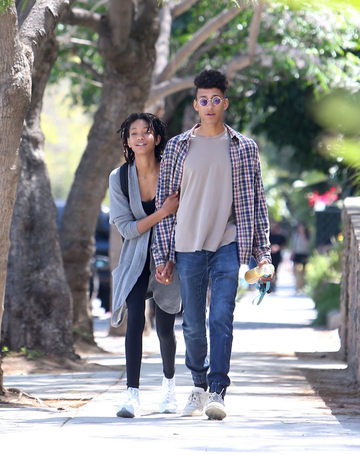is princeton dating willow smith Celebrity quiz: how annoying is the smith family to you will, jada, trey, willow, jaden: there's a lot of smiths in hollywood — and a whole lot of potential to make you angry.
