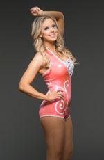 WWE - Allie