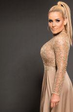 WWE - Hall of Fame Fashion 2017