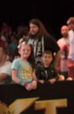 WWE -  NXT Digitals 04/12/2017