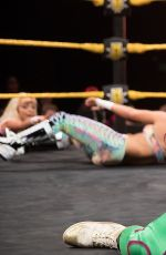 WWE - NXT Digitals 04/19/2017