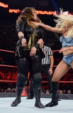 WWE - Raw Digitals 04/10/2017