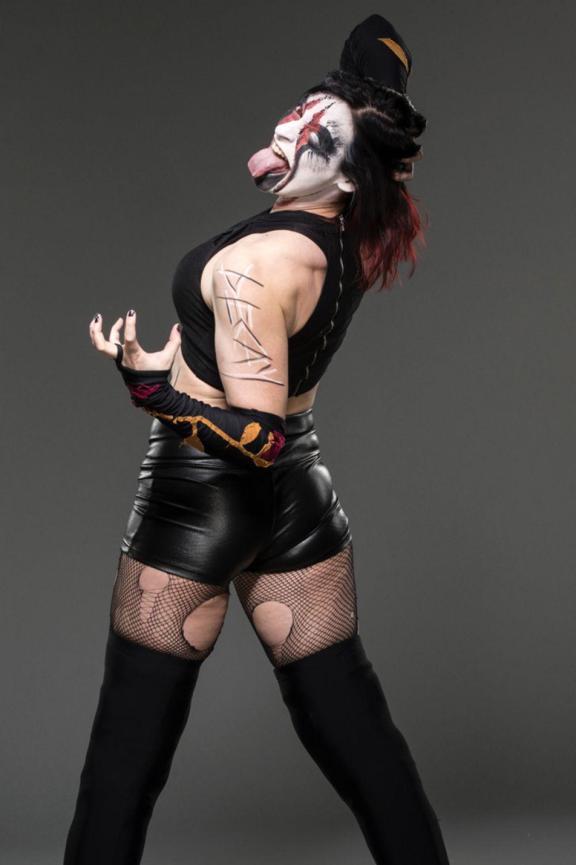 WWE - Rosemary