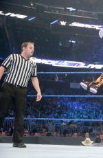 WWE - Smackdown Live 04/05/2017