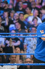 WWE - Smackdown Live 04/05/2017