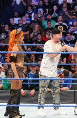WWE - Smackdown Live 04/11/2017
