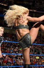 WWE - Smackdown Live 04/18/2017