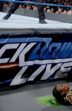 WWE - Smackdown Live 04/25/2017