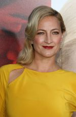 ZOE BELL at Unforgettable Premiere in Los Angeles 04/18/2017