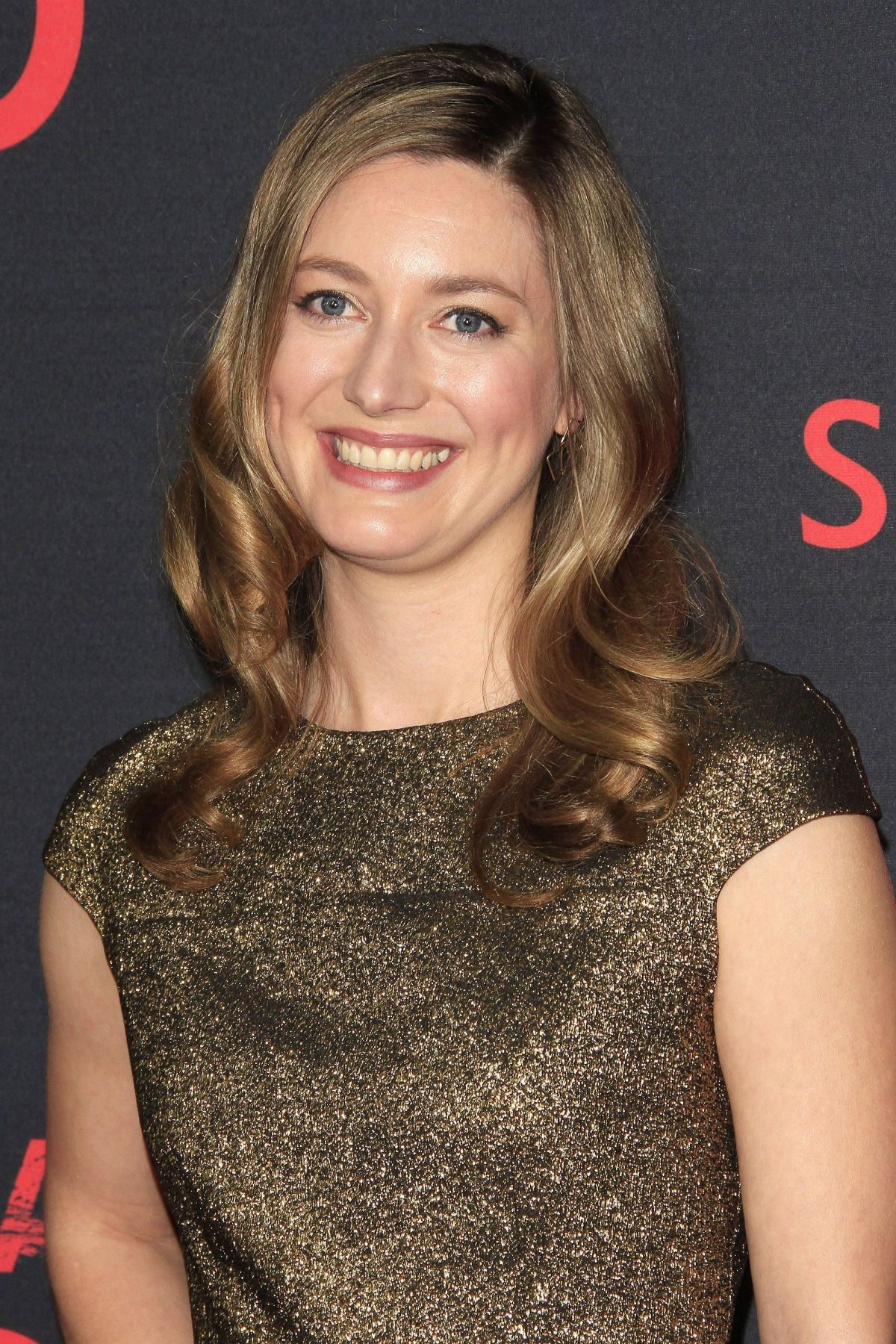 Zoe Perry At Scandal 100th Episode Celebration In Los