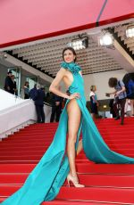 ABIGAIL LOPEZ at Rodin Premiere at 70th Annual Cannes Film Festival 05/24/2017