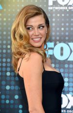 ADRIANNE PALICKI at Fox Upfront Presentation in New York 05/15/2017