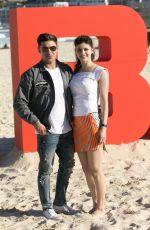 ALEXANDRA DADDARIO at Baywatch Photo Call at Bondi Beach in Sydney 05/17/2017