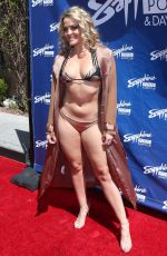 ALEXIS TEXAS at Blac Chyna Hosts Afternoon at Sapphire Pool in Las Vegas 05/06/2017