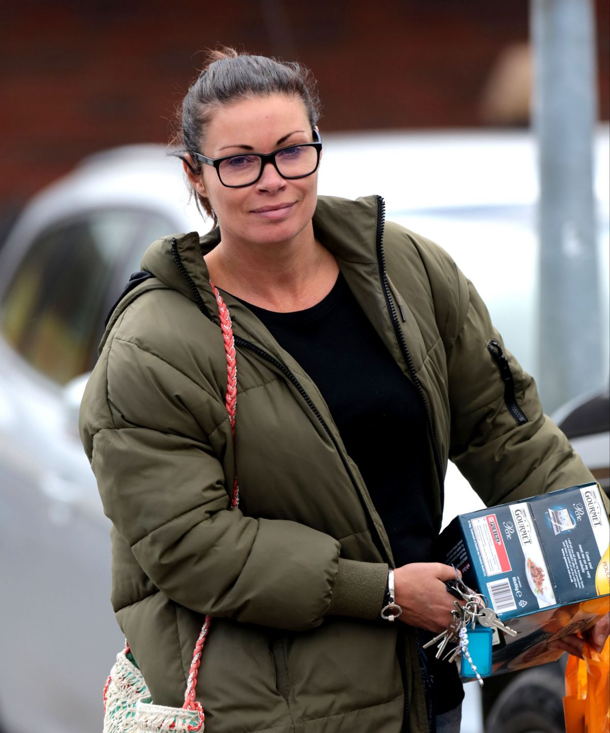 pictures Alison King