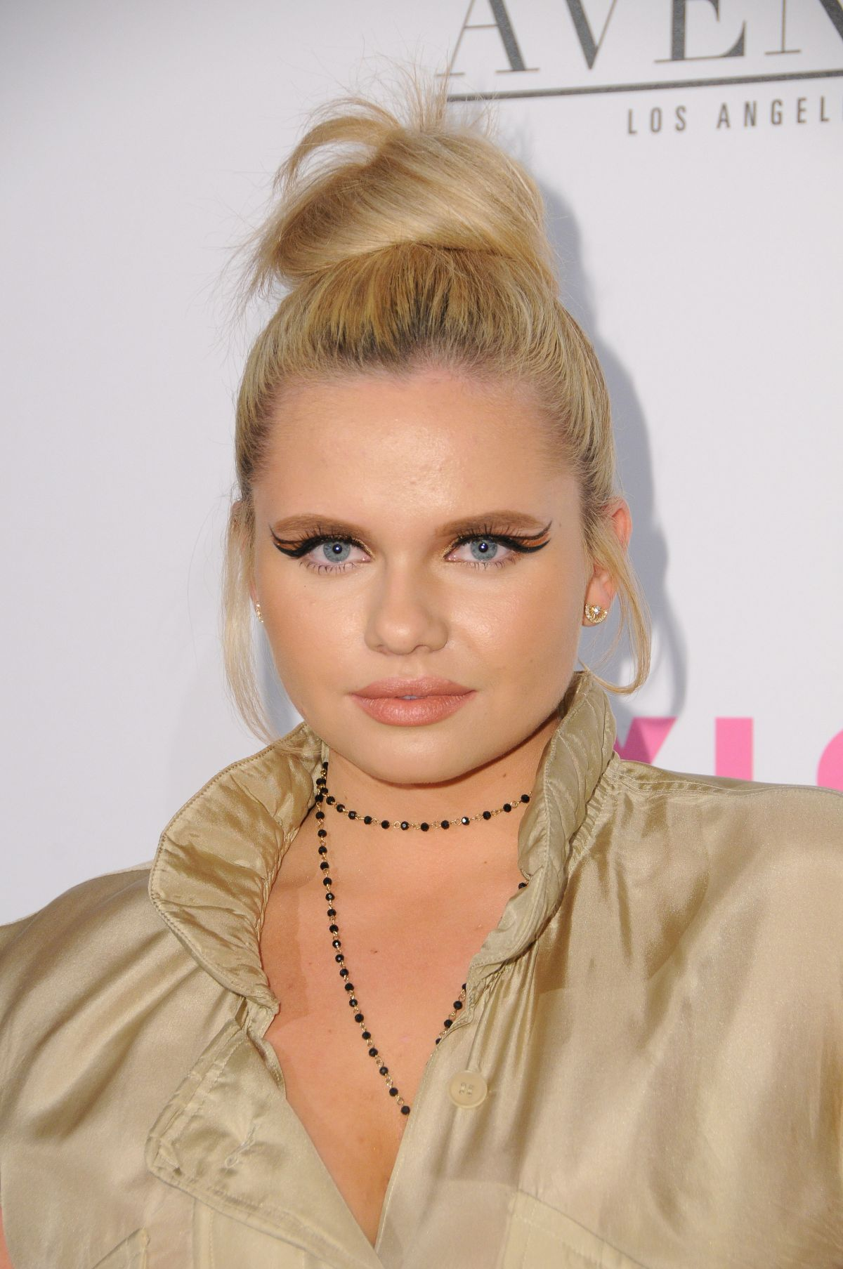 alli simpson - photo #7