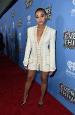 AMANDLA STENBERG at Everything, Everything Movie Screening in Los Angeles 05/06/2017